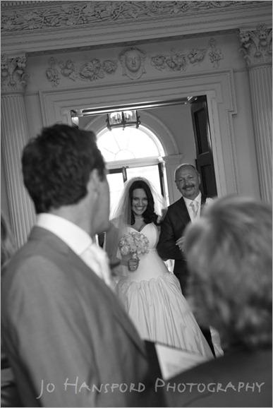 Katie & Ben - Jo Hansford Photography