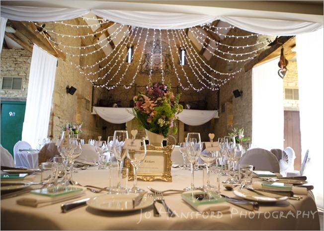 Jo Hansford Photography - Great Tythe Barn Weddings