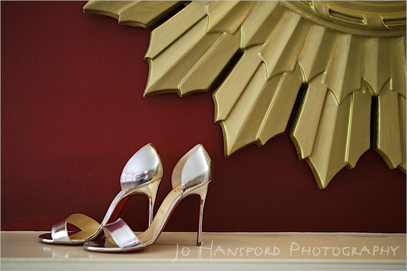 Jo Hansford Photography - Christian Louboutin