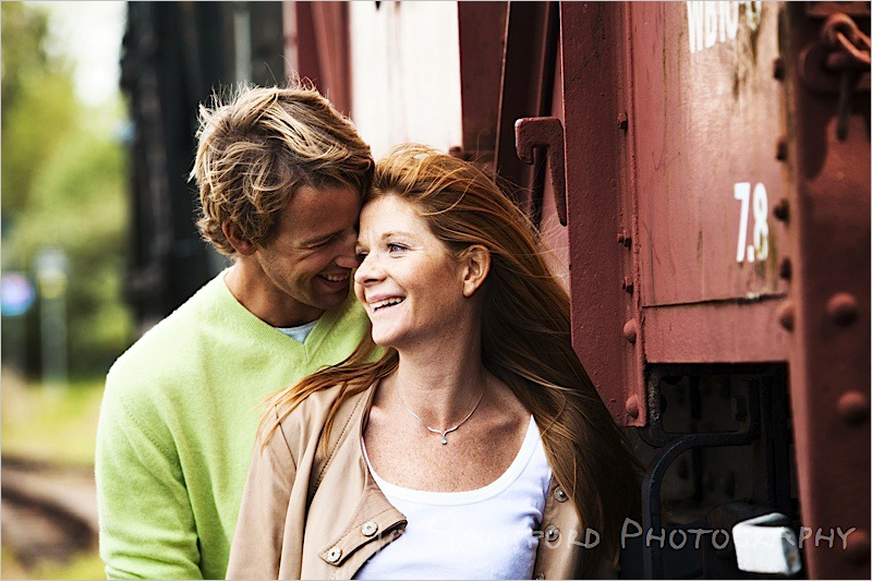 Jo Hansford Photography - engagement