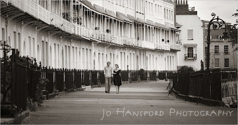 Jo Hansford Photography - Clifton