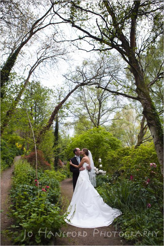 Jo Hansford Photography - Abbey House Gardens