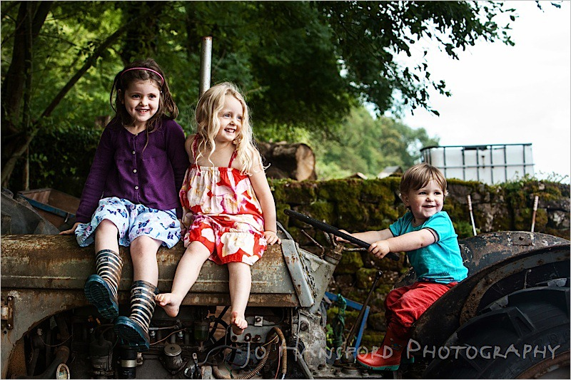 Jo Hansford Photography - Lifestyle