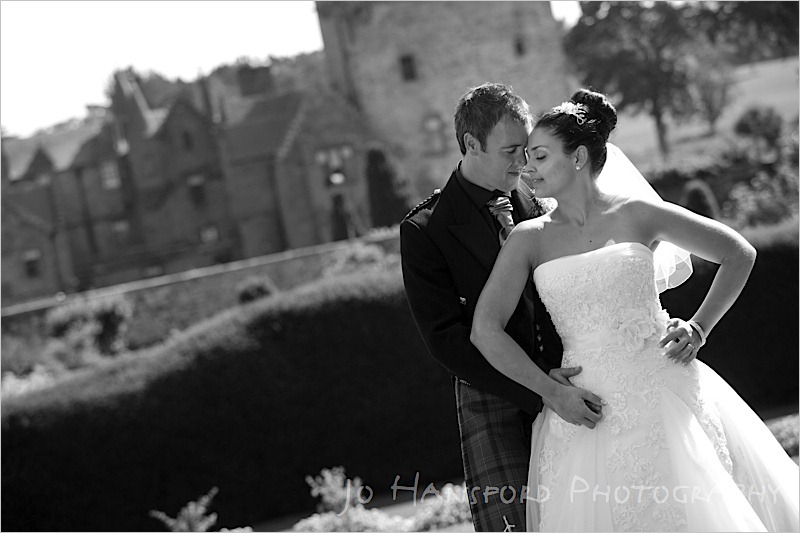 Jo Hansford Photography - Guthrie Weddings