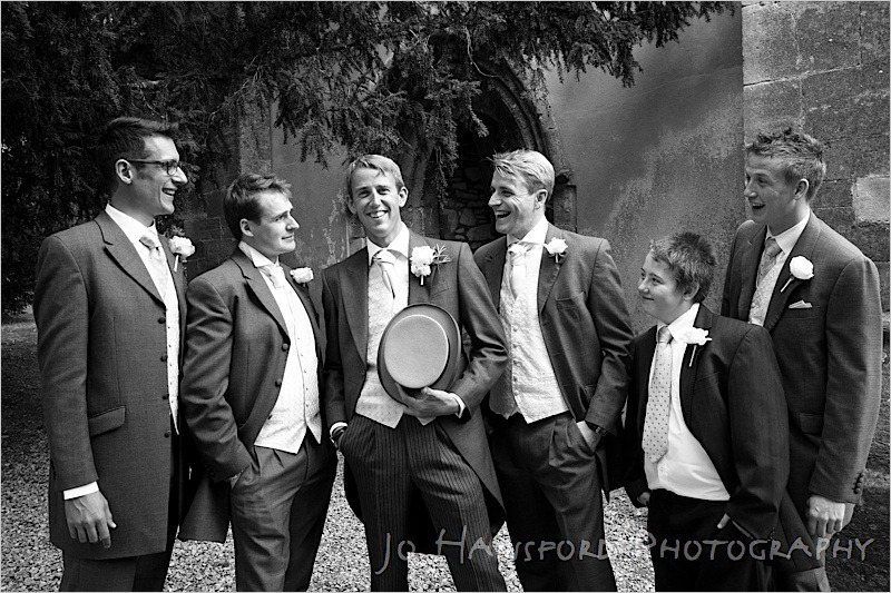 Jo Hansford Photography - Cotswold weddings