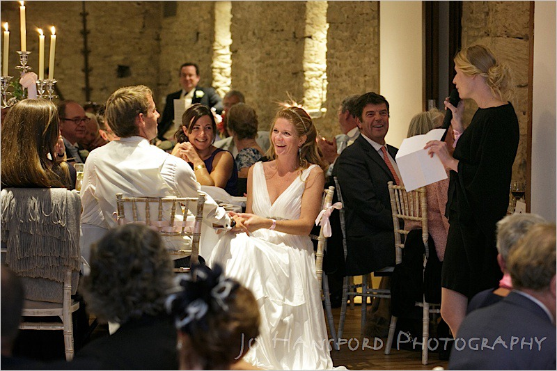 Jo Hansford Photography - Great Tythe Barn weddings