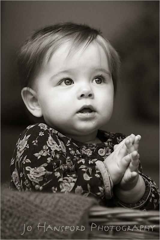 Jo Hansford Photography - Baby Photography