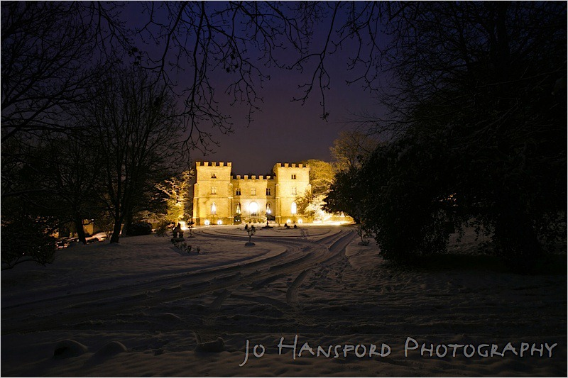 Jo Hansford Photography - Clearwell Castle weddings