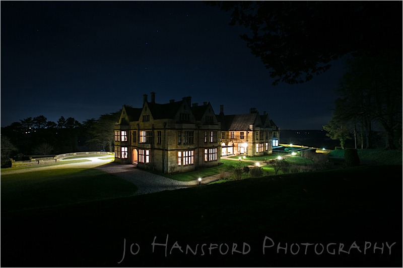 Jo Hansford Photography - Coombe Lodge Weddings