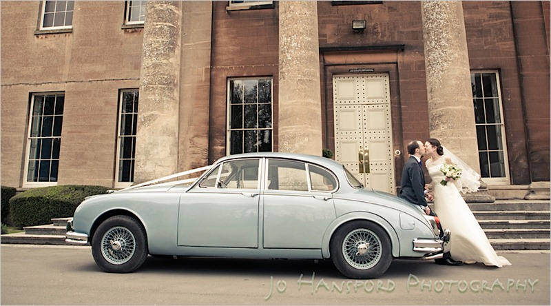 Jo Hansford Photography - Leigh Court Weddings