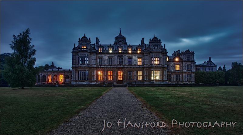Jo Hansford Photography - Westonbirt School