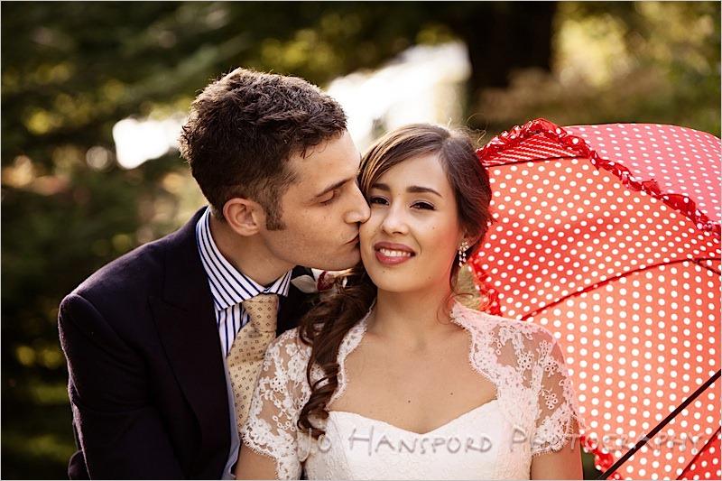 Jo Hansford Photography - Wedding Photography
