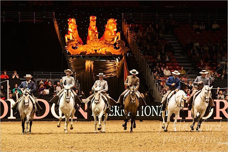 Jo Hansford Photography - Olympia Horse Show 2013
