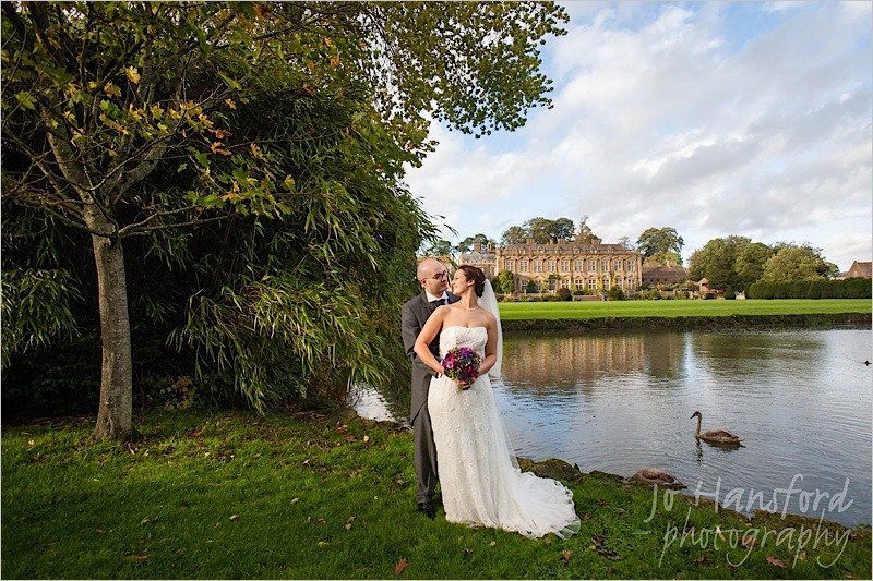 Jo Hansford Photography - Brympton House