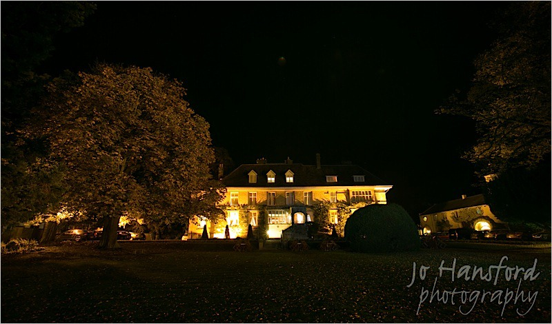 Jo Hansford Photography - Lower Slaughter Manor