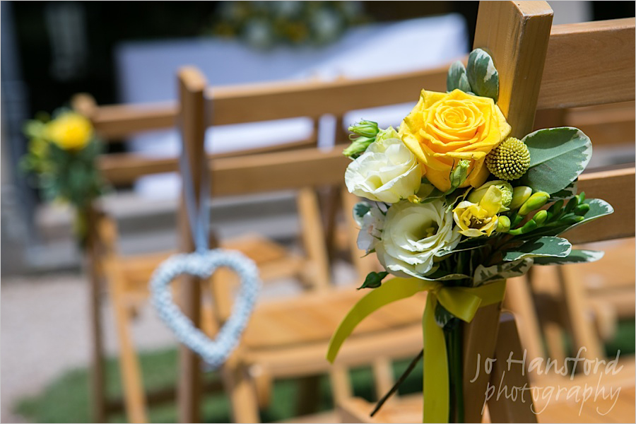 Jo Hansford Photography - Wedding Photography