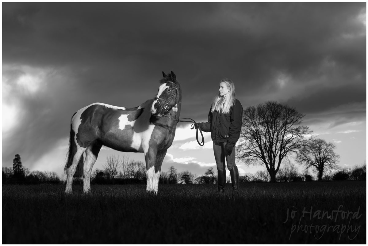 Jo Hansford Equine Photography