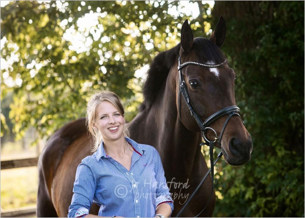 Jo Hansford Equine Photography