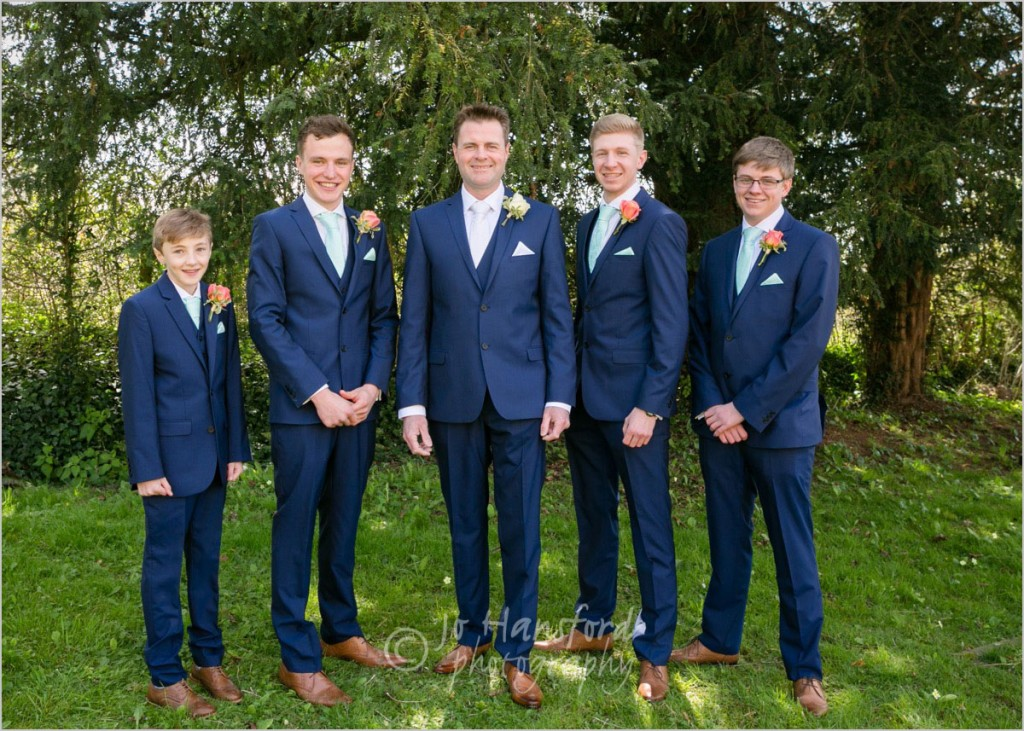 Jo Hansford Wedding Photography