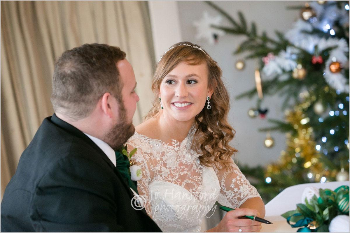 Jo Hansford Wedding Photography