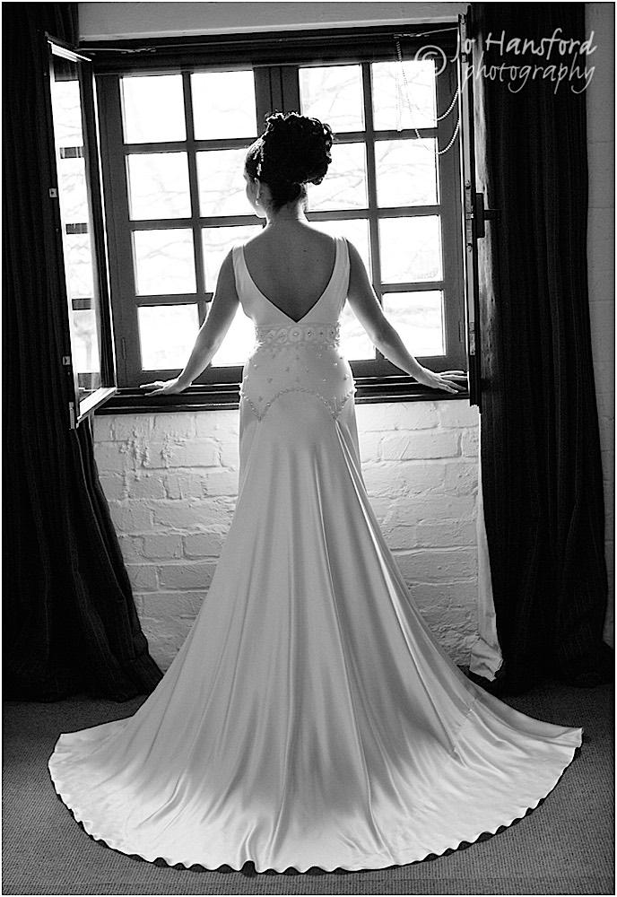 Wedding photography Hotel du Vin Jo Hansford