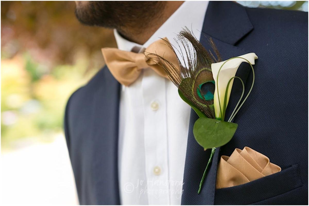 Cotswolds Weddings Jo Hansford