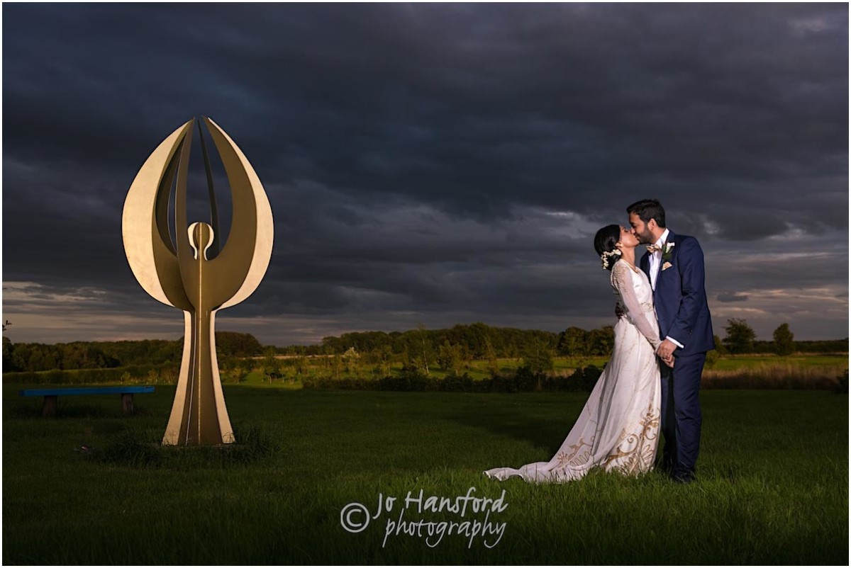 Cotswolds Weddings Jo Hansford