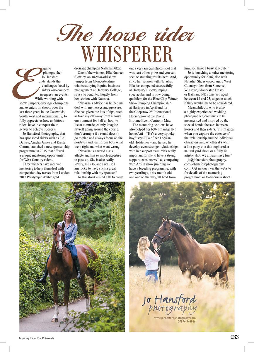Equestrian_Photograp