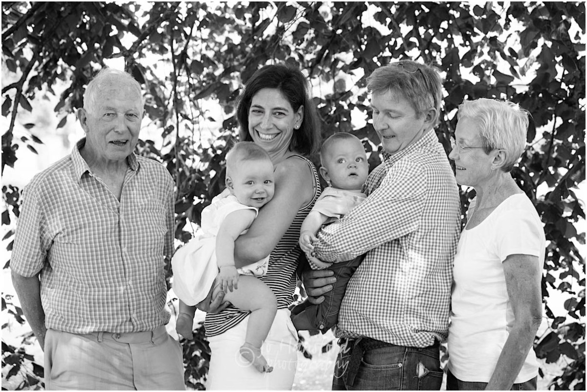 Family photography by Jo Hansford