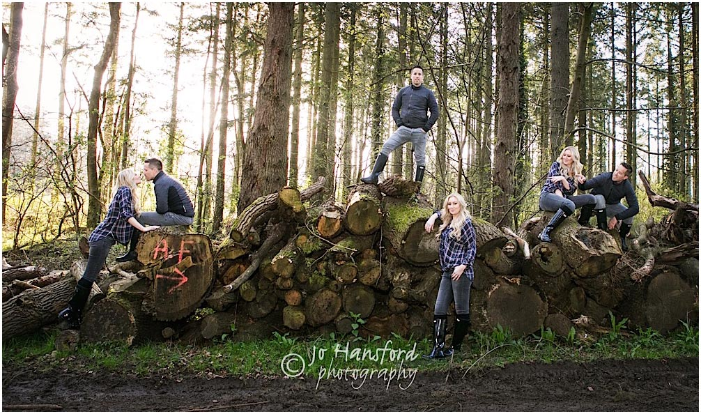 Engagement photography in the Cotswolds – Shot of the Week