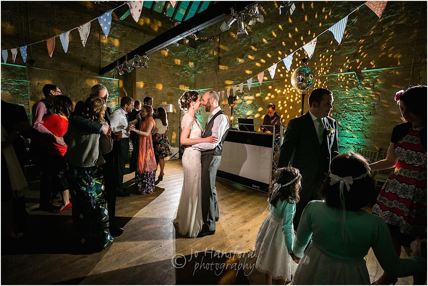 Ashley Wood Farm wedding Jo Hansford