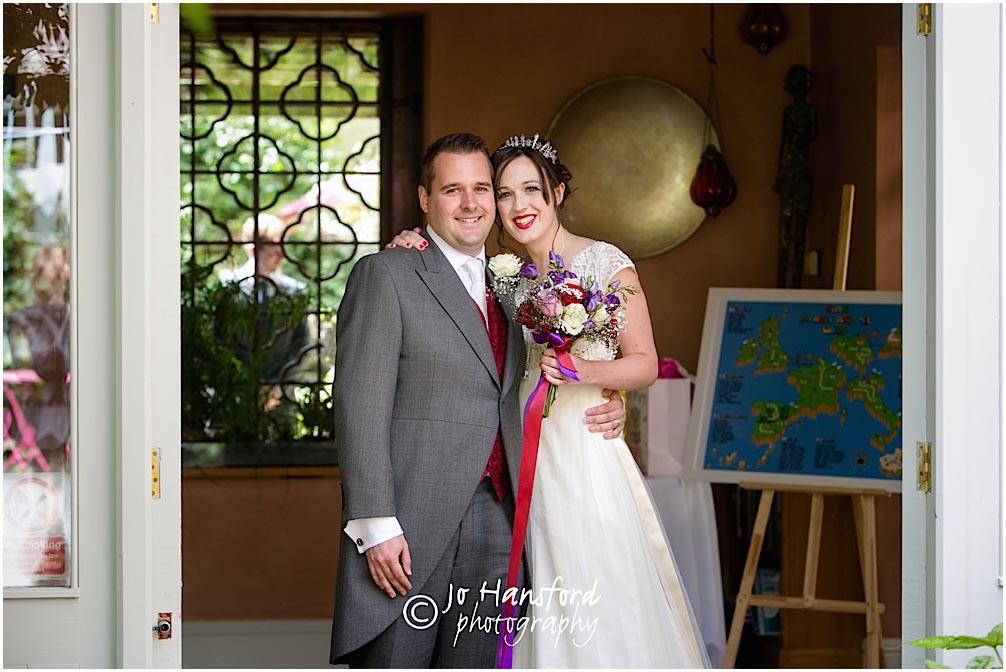 Matara wedding Cotswolds