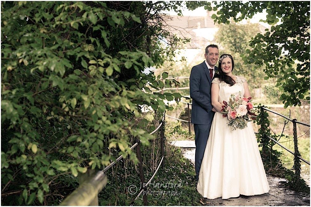 Wedding photography Bristol – Nic & Matt sneak peek
