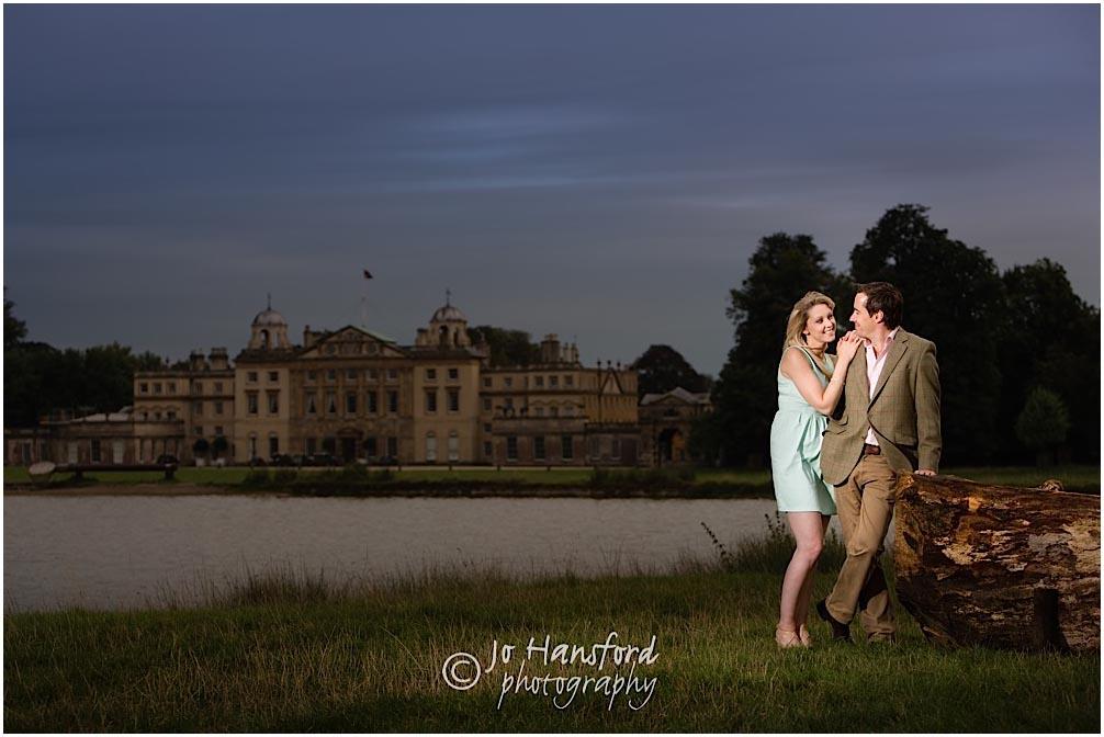 Badminton Estate photography Jo Hansford