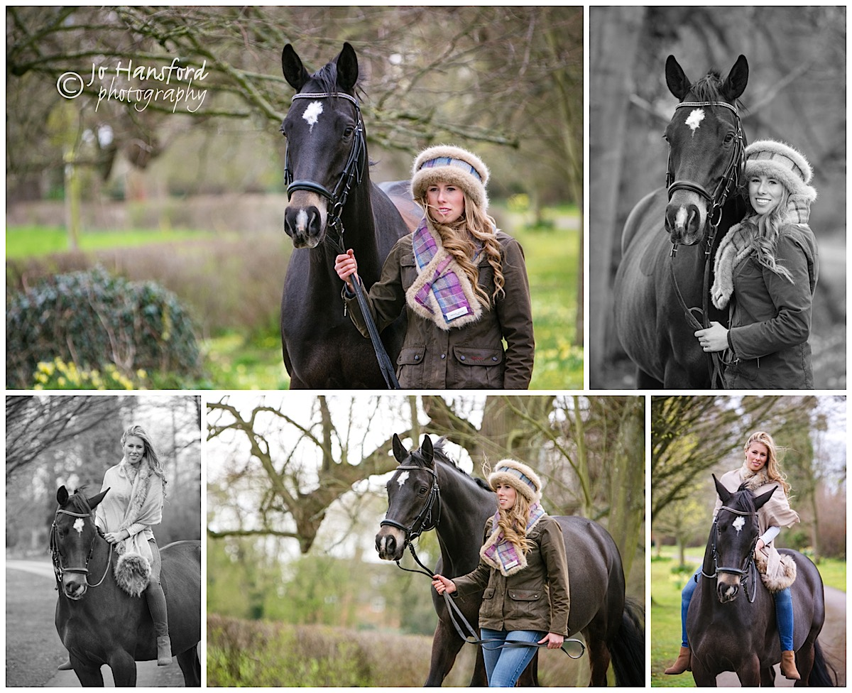 Winter Equine Photoshoot Offer Wedding Family And Horse Photography By Jo Hansford