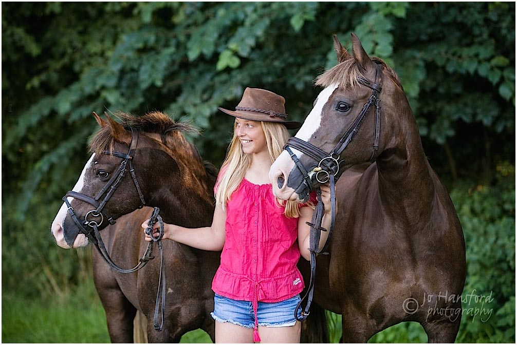 How to prepare for an Equine Photoshoot Jo Hansford