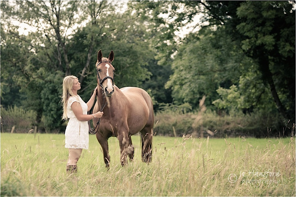 How to prepare for an Equine Photoshoot