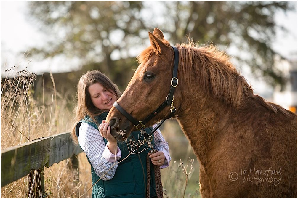 Horse photography Cotswolds Jo Hansford