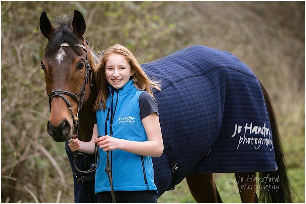 Horse photography Bath Jo Hansford