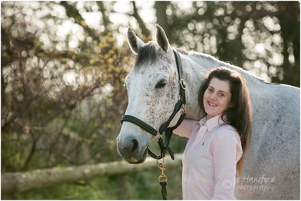 Horse photography Jo Hansford