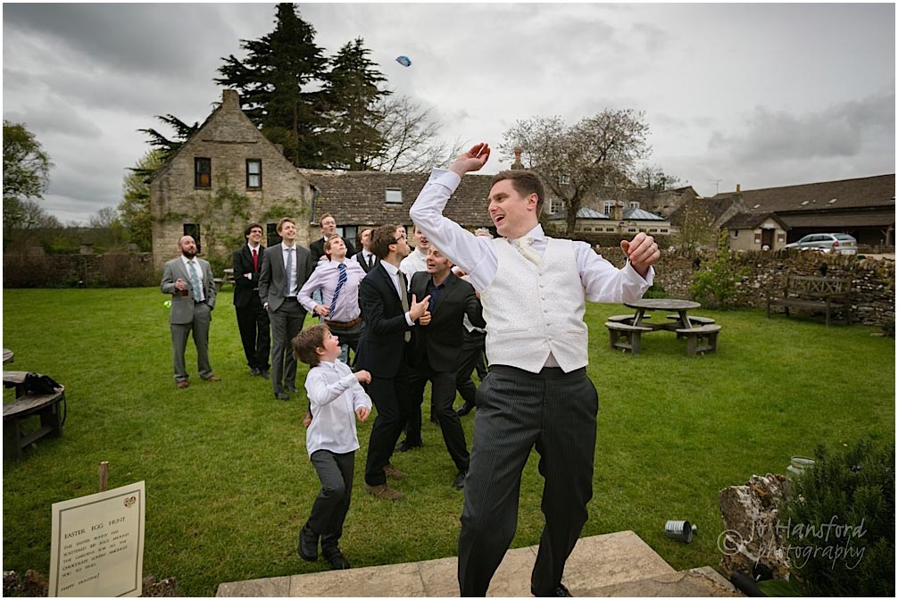 Great Tythe Barn Wedding Jo Hansford