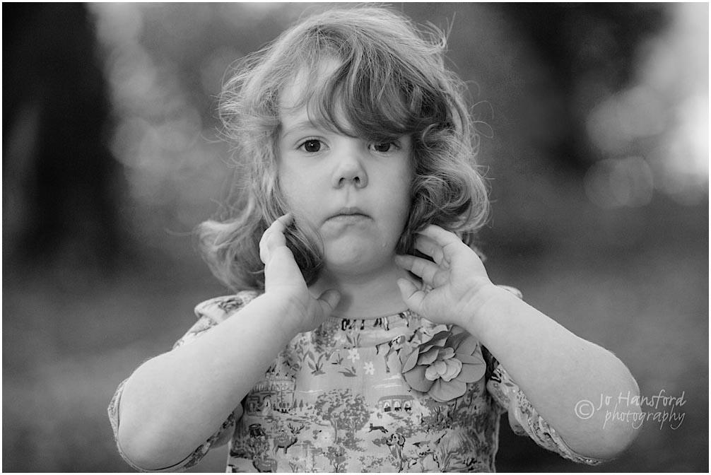 Cotswolds Portrait Photographer Jo Hansford
