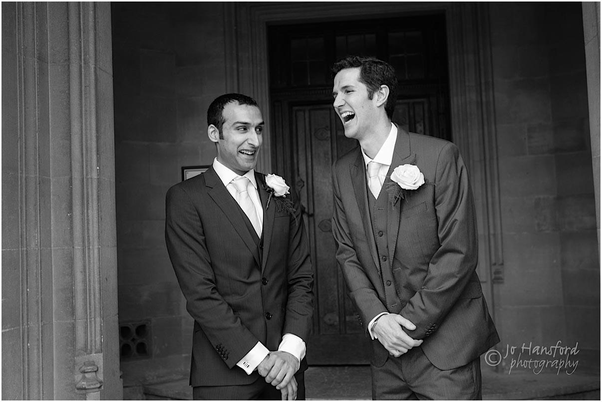 Coombe Lodge wedding Jo Hansford