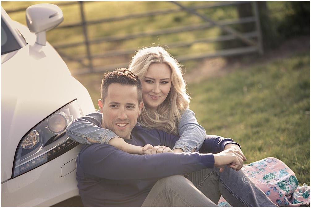 Engagement shoot Jo Hansford