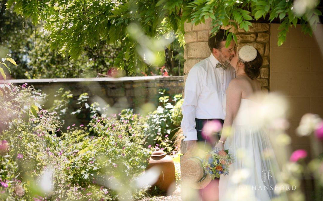 Bath Priory wedding – Lucy & Marek