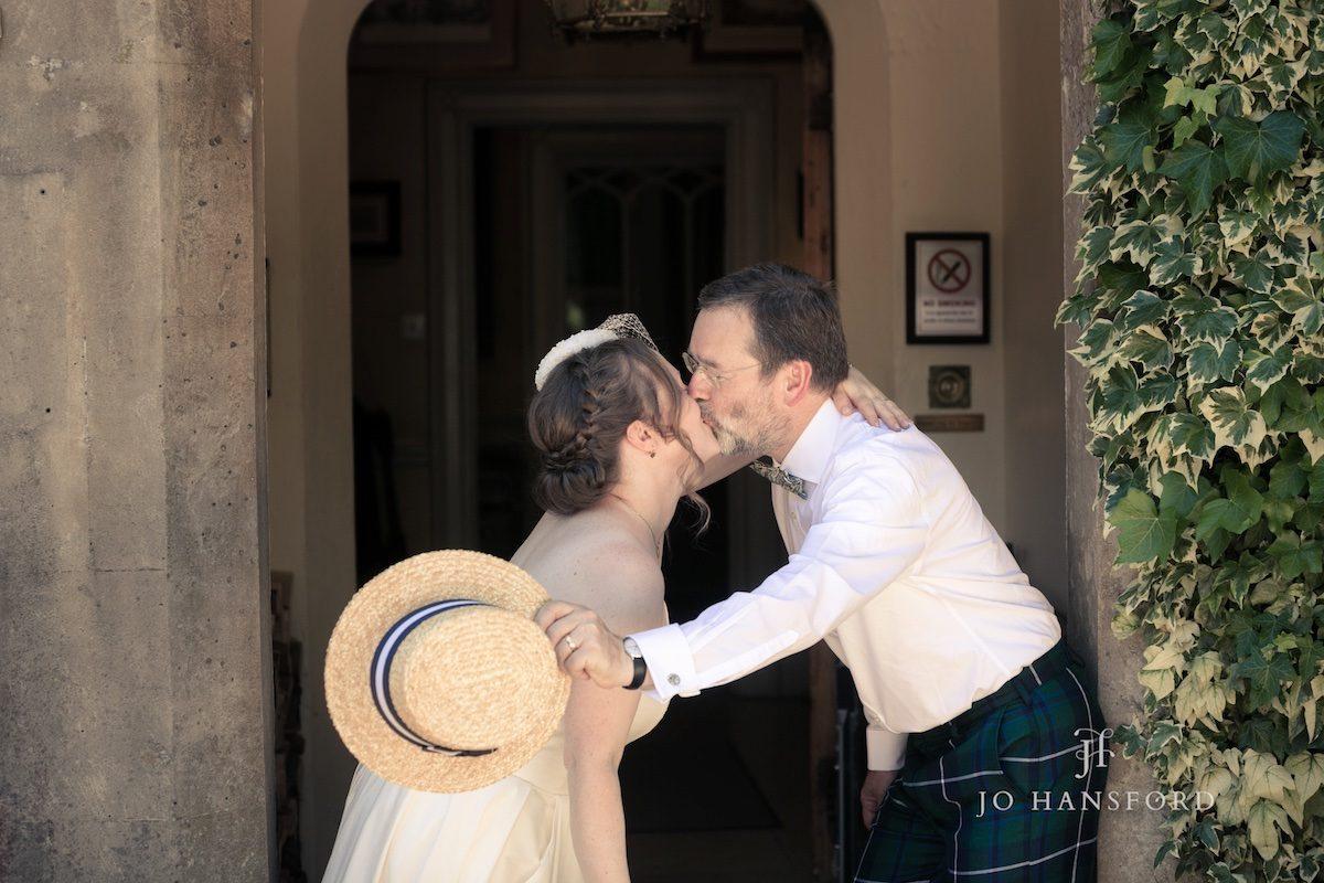 Bath Priory wedding Jo Hansford