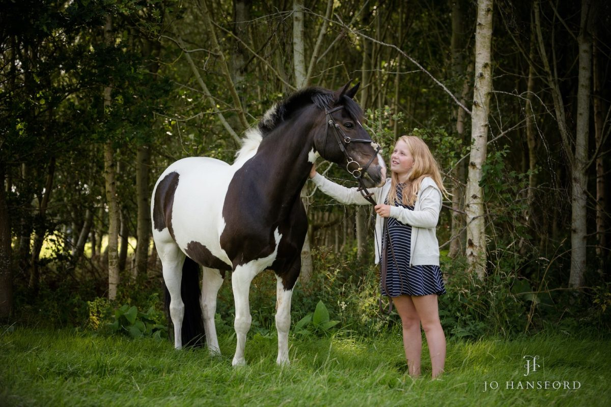Horse photography Oxfordshire Jo Hansford