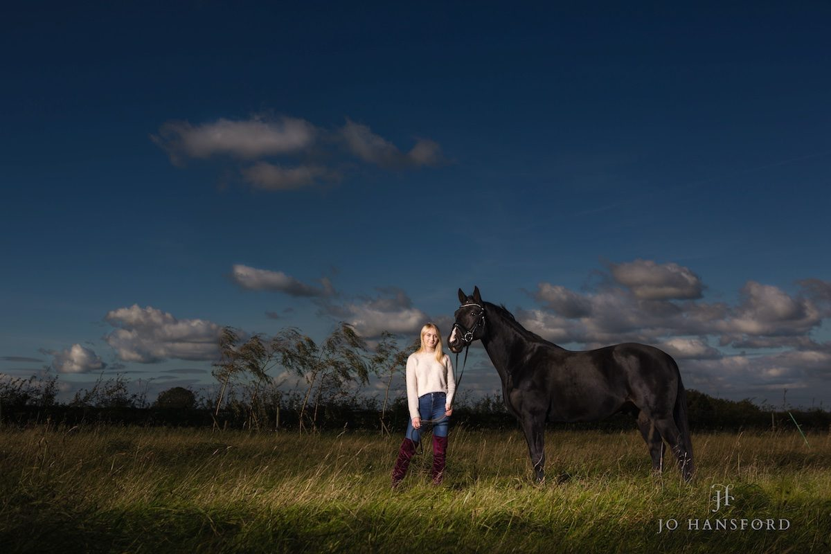 Jo & Nic's top 5 tips for getting the best out of your equine photoshoot!
