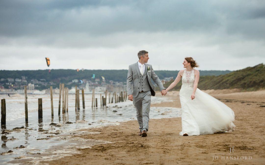 Somerset wedding photography – Lauren & James