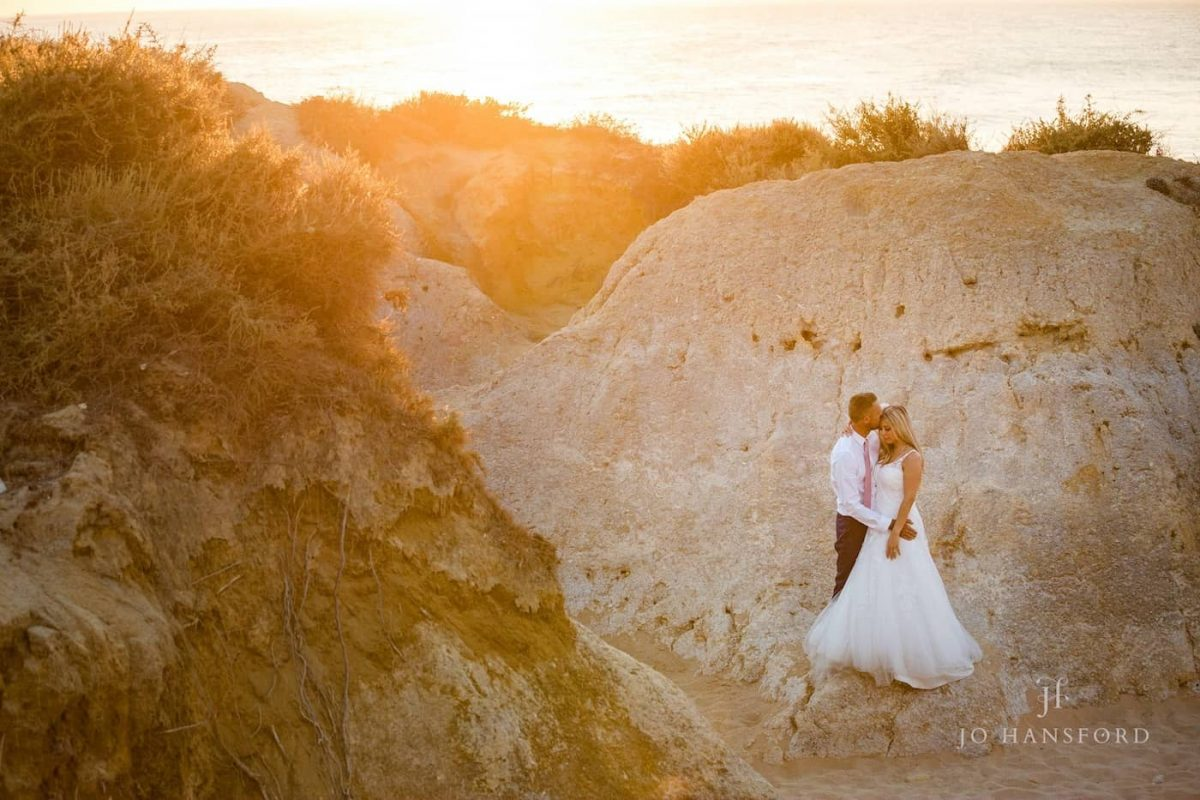 Algarve wedding at Vidamar Resort – Juliana & Charlie